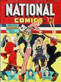 National Comics #2
