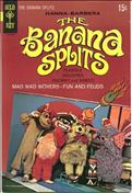 The Banana Splits (Hanna Barbera…) #1