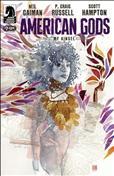 American Gods: My Ainsel #7 Variation B
