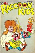 Raccoon Kids #53