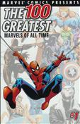 The 100 Greatest Marvels of All Time #10