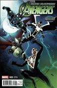All-New, All-Different Avengers #9 Variation B