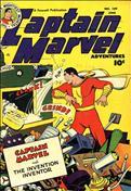 Captain Marvel Adventures #109