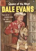 Queen of the West, Dale Evans #15 Variation A