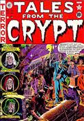 Tales From the Crypt (E.C.) #26