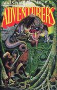 The Adventurers (Book 2) #2