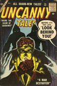 Uncanny Tales (1st Series) #50