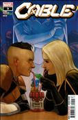 Cable (4th Series) #9