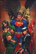 Absolute Identity Crisis #1 Hardcover