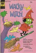 Wacky Witch #15 Variation A