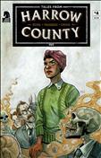 Tales from Harrow County #4 Variation A