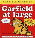 Garfield #1 Variation A