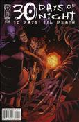 30 Days of Night: 30 Days 'Til Death #4