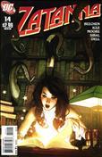 Zatanna (2nd Series) #14