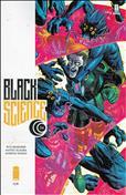Black Science #36 Variation B