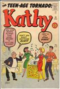 Kathy (Atlas) #12