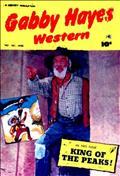 Gabby Hayes Western #50