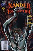 Xander in Lost Universe (Gene Roddenberry's…) #2