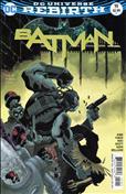 Batman (3rd Series) #19 Variation A