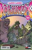 Kaijumax: Season Three #1