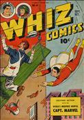 Whiz Comics #67