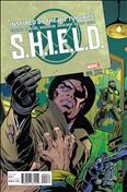 S.H.I.E.L.D. (4th Series) #9 Variation C