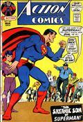 Action Comics #410