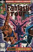 Fantastic Four (Vol. 1) #231