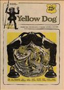 Yellow Dog Comix #8