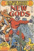 The New Gods (1st Series) #10