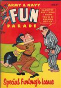 Army & Navy Fun Parade #61