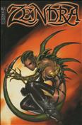 Zendra 2.0: Heart of Fire #1