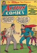 Action Comics #194