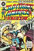 Capitaine America #35