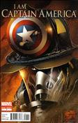 I Am Captain America #1
