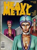 Heavy Metal #46