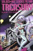 Golden-Age Science Fiction Treasury #1