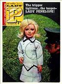 Lady Penelope #34