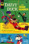 Daffy #73 Variation A