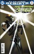Hal Jordan & the Green Lantern Corps #10 Variation A