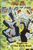 Eagle (Crystal) #23