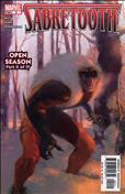 Sabretooth (Vol. 3) #2