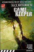 Gamekeeper (2nd Series) #3