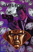 James Bond 007 (Dynamite) #9 Variation A