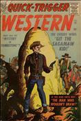 Quick-Trigger Western #18