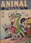 Animal Comics #11
