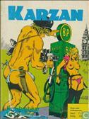 Karzan #8