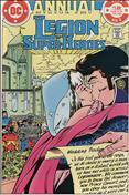 The Legion of Super-Heroes (2nd Series) Annual #2