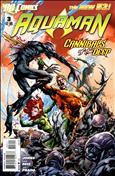 Aquaman (7th Series) #3