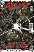 Action Comics Annual #11